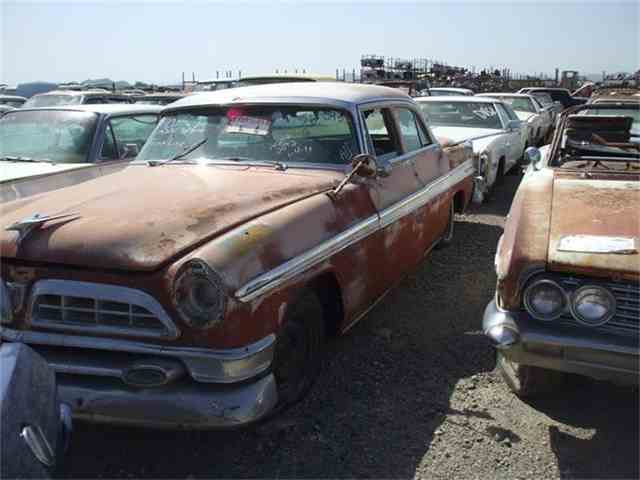 1956 Chrysler New Yorker | 578242