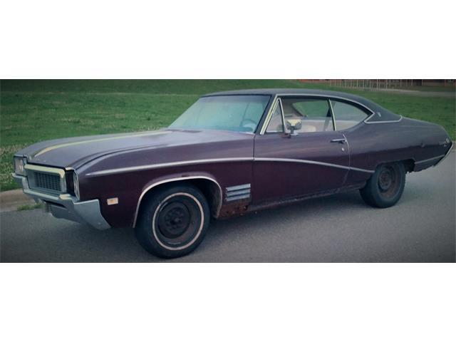 1968 Buick Skylark | 578411