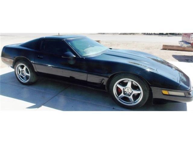 1996 Chevrolet Corvette | 578479