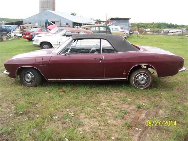 1966 Chevrolet Corvair Corsa | 578512