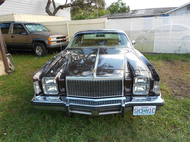 1979 Chrysler Cordoba | 578651