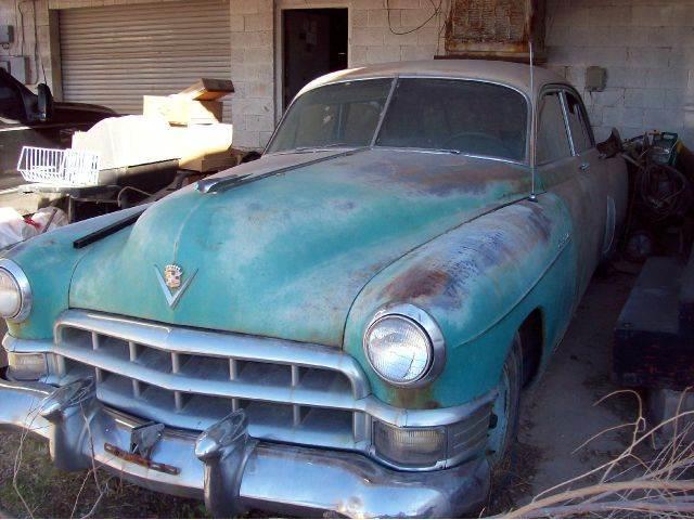 1949 Cadillac Fleetwood | 570870