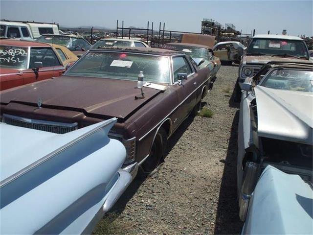1975 Mercury Monterey | 578788