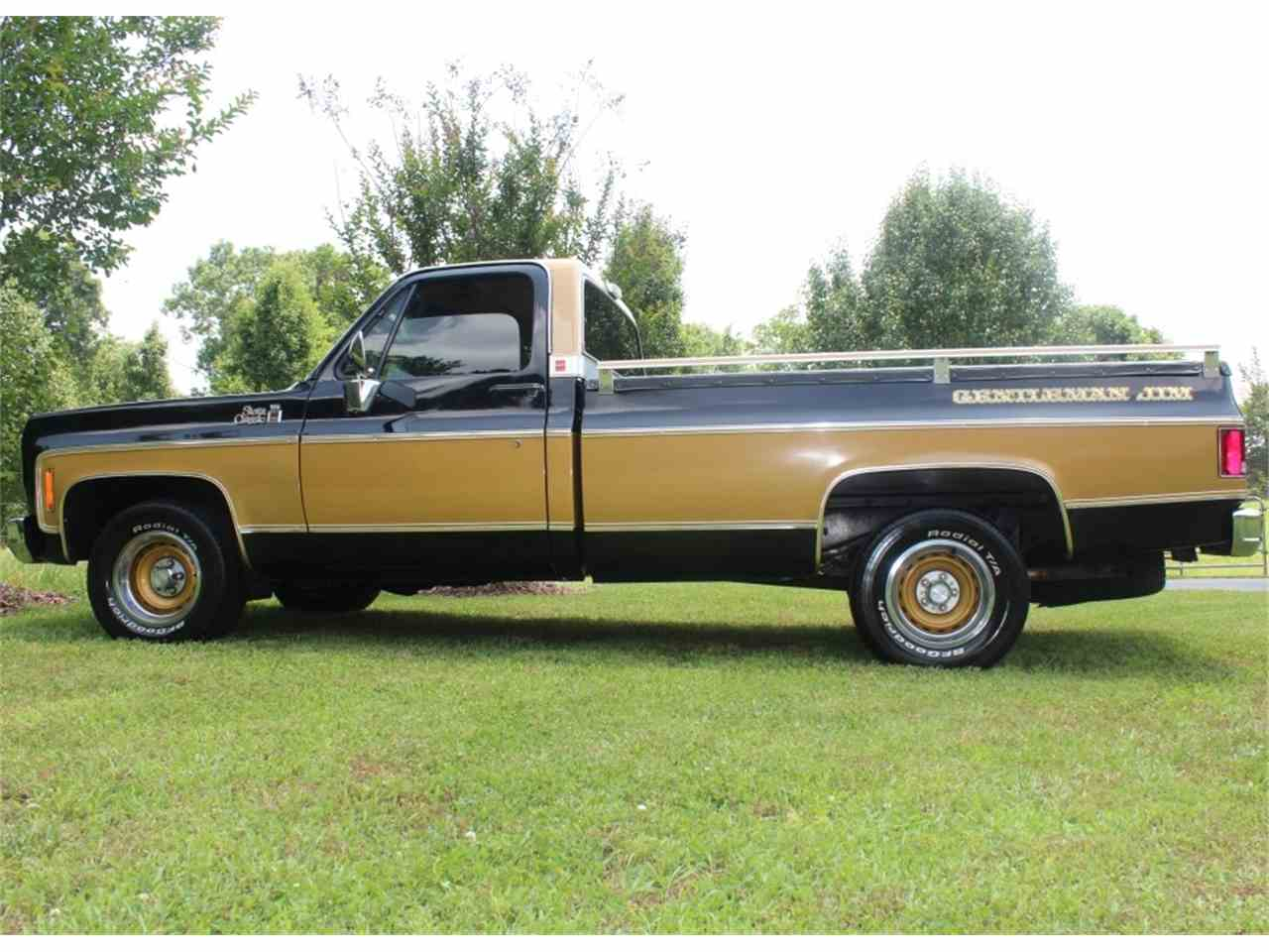 1975 Gmc Pickup For Sale Classiccars Com Cc 578910