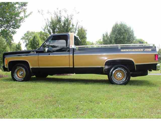 Picture of '75 Pickup - CEOU