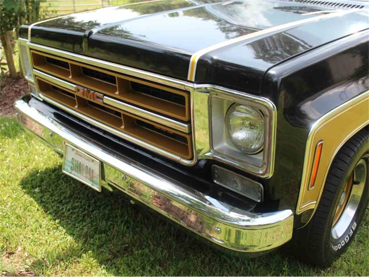 Large Picture of '75 Pickup - CEOU