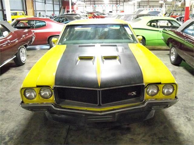 1970 Buick GSX | 579160