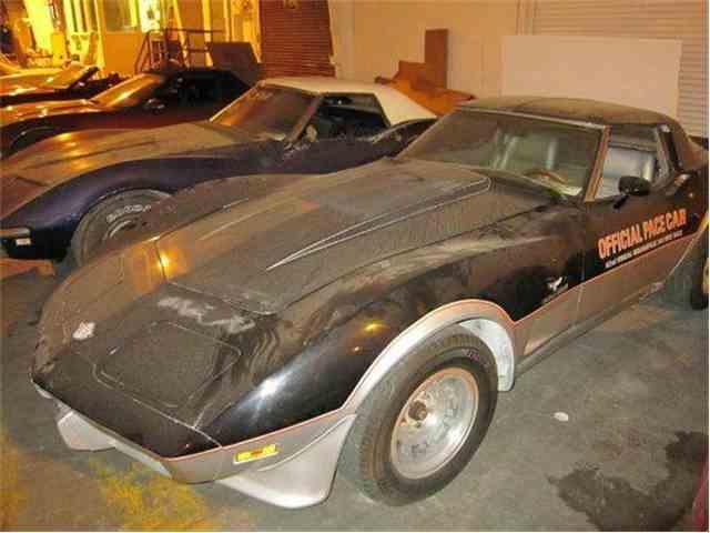 1978 Chevrolet Corvette | 579217