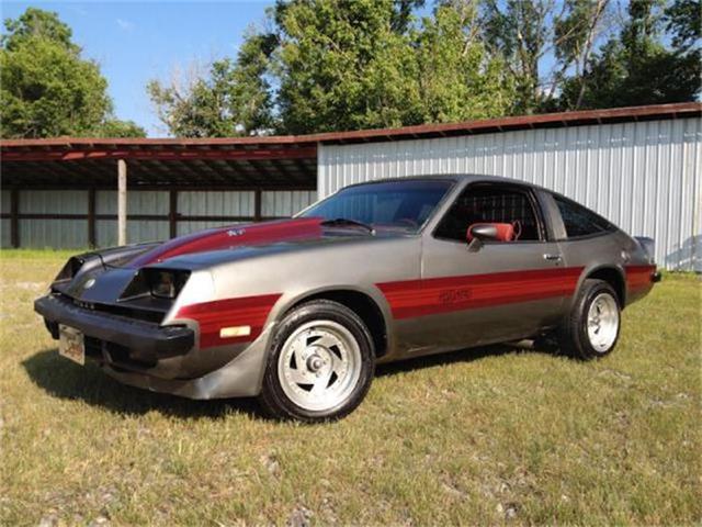 1979 Chevrolet Monza | 579227