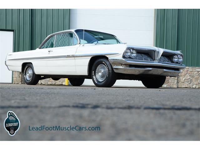1961 Pontiac Bonneville | 579434