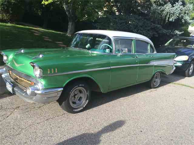 1957 Chevrolet Bel Air | 579479