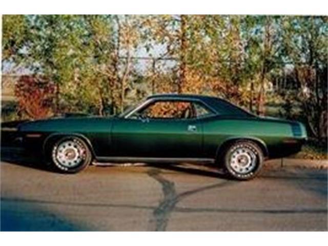 1970 Plymouth Cuda | 579503