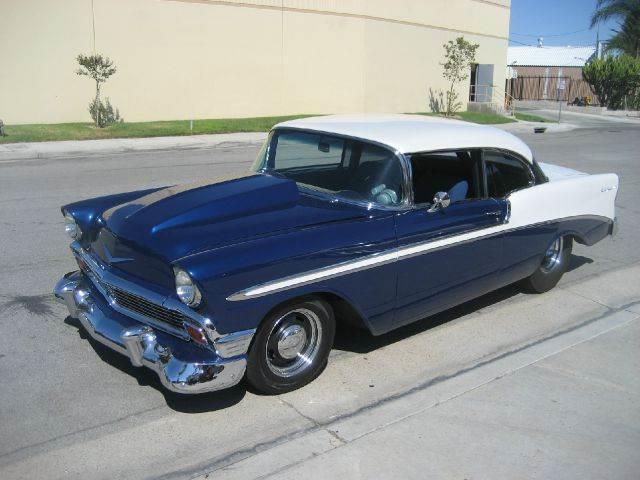 1956 Chevrolet Bel Air | 579664