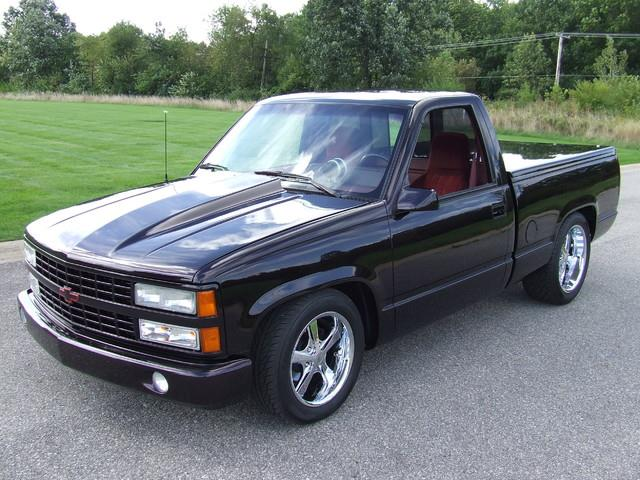 1990 Chevrolet Super Sport | 579810