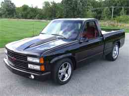 Picture of '90 Chevrolet Super Sport Offered by Classic Cars America LLC - CFDU