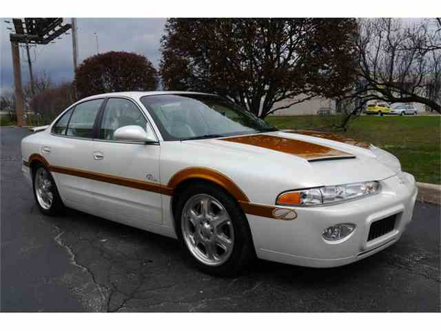 1999 Oldsmobile Intrigue | 579879