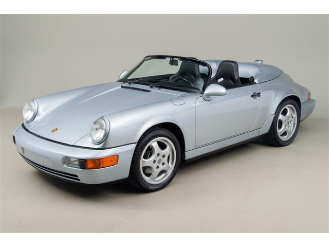 1994 Porsche 964 | 579964