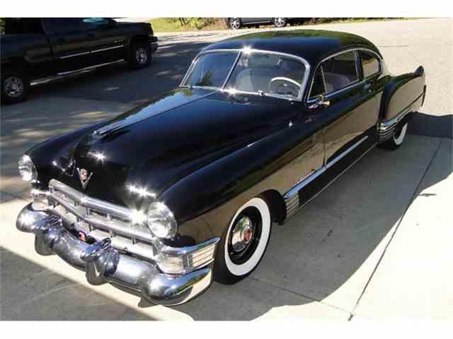 1949 Cadillac Series 62 | 581138