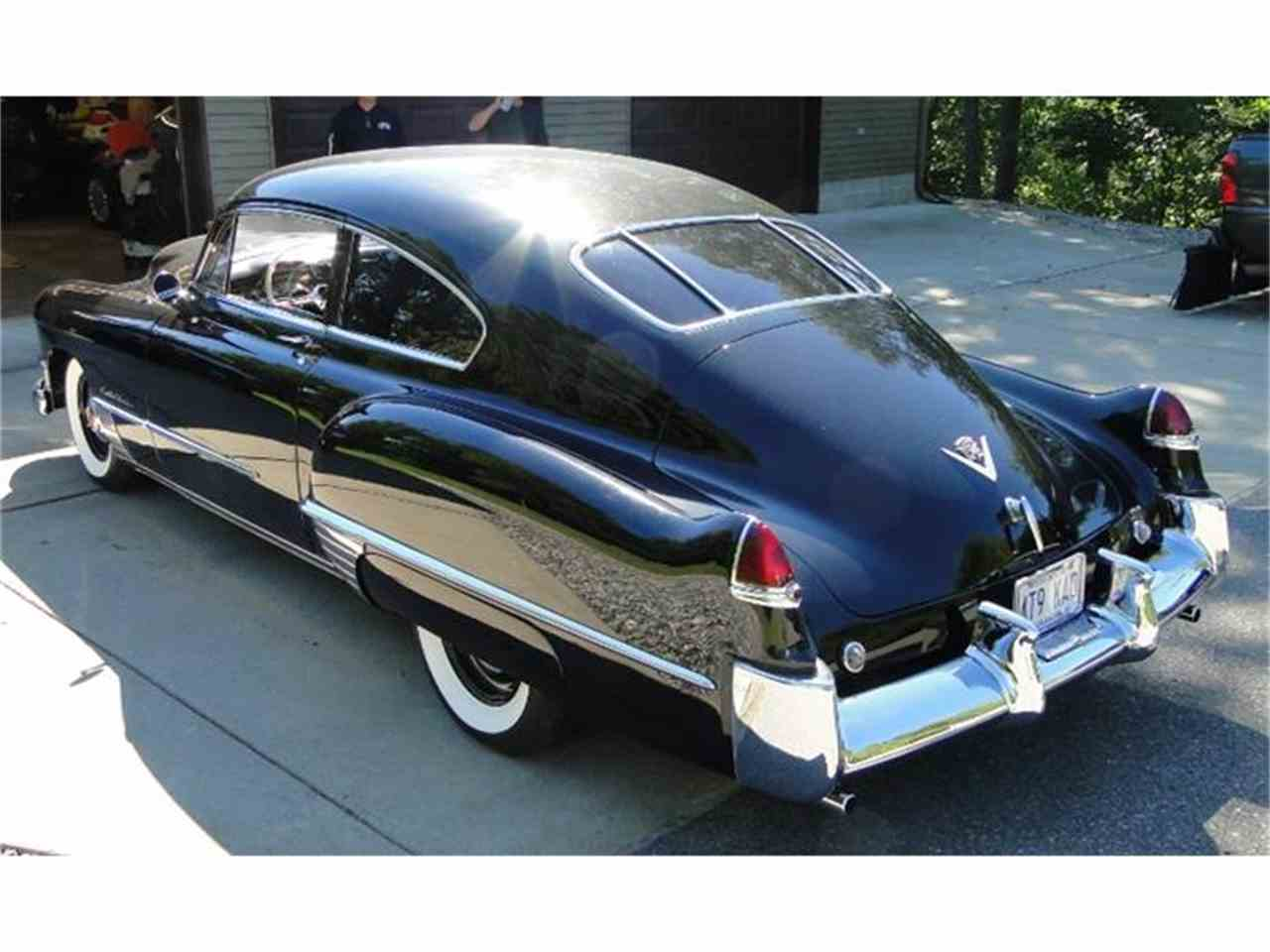 1949 Cadillac Series 62 For Sale Classiccars Com Cc 581138