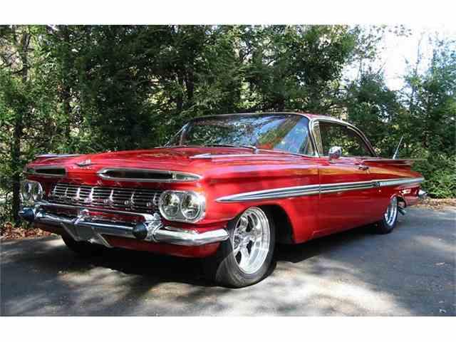 1959 Chevrolet Impala | 581890
