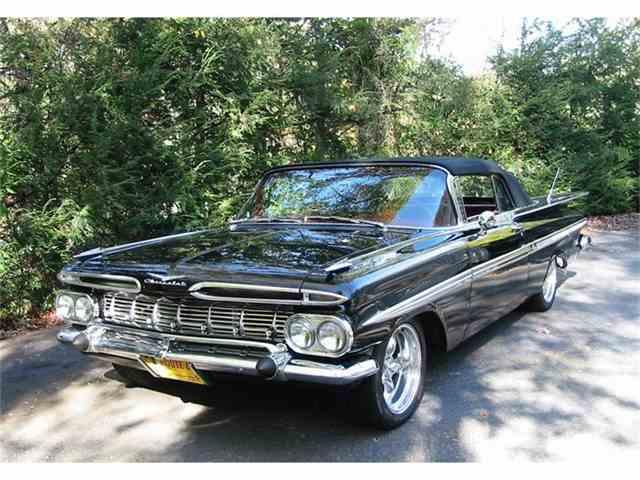 1959 Chevrolet Impala | 581948