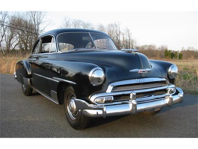 1951 Chevrolet Deluxe | 581978