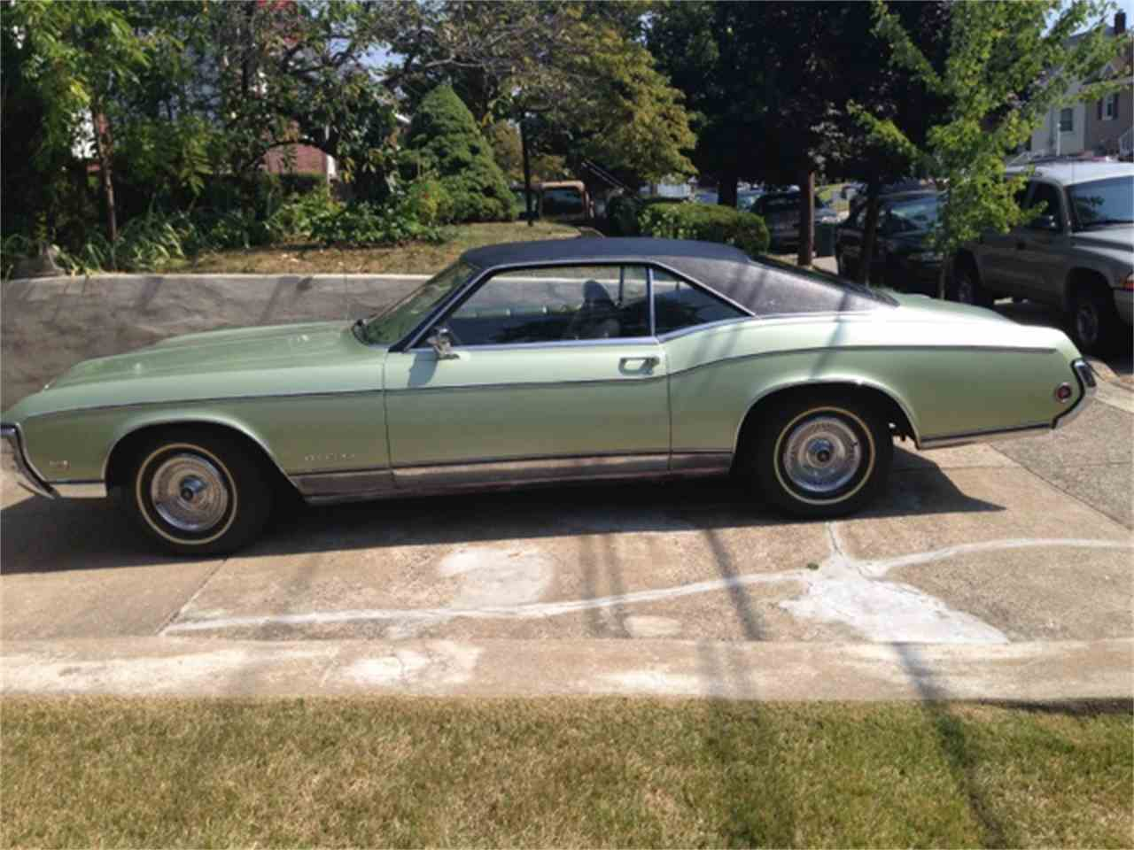 1969 Buick Riviera for Sale - CC-582259