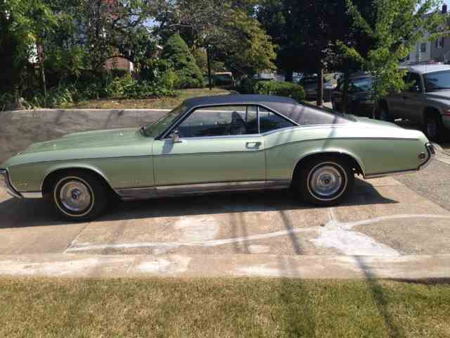 Picture of '69 Riviera - CH9V