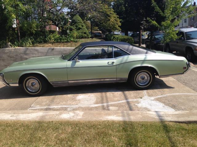1969 Buick Riviera | 582259