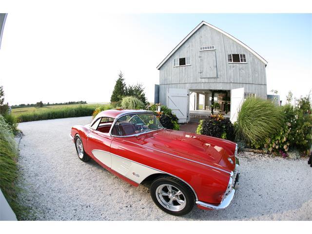 1960 Chevrolet Corvette | 582380