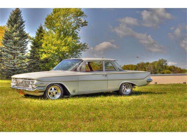 1961 Chevrolet Biscayne | 582526
