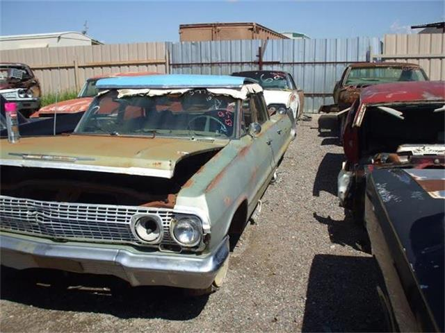 1963 Chevrolet Bel Air | 582529