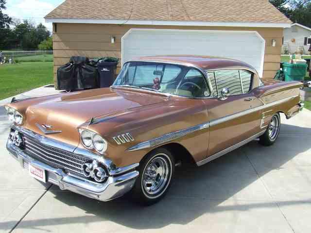 1958 Chevrolet Impala | 582759