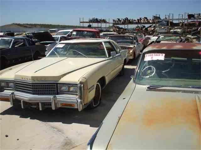 1978 Cadillac Eldorado | 582878