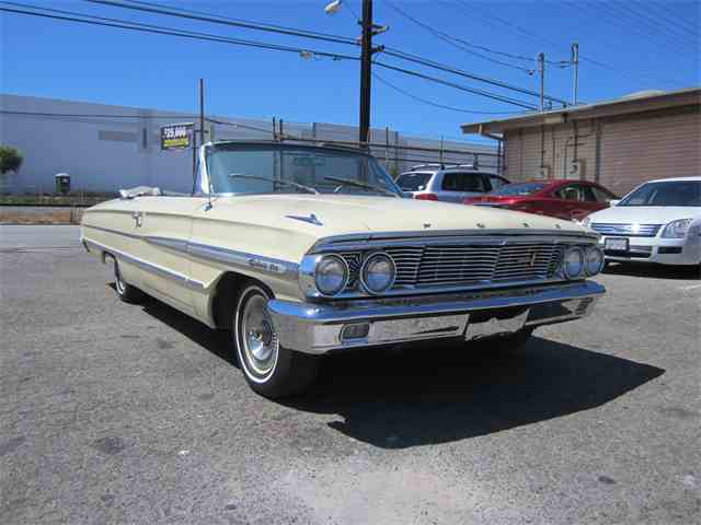 1964 Ford Galaxie 500 | 582882