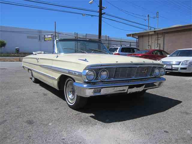 1964 Ford Galaxie 500 | 582882