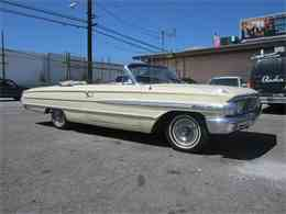 Picture of Classic '64 Ford Galaxie 500 located in California Offered by a Private Seller - CHR6