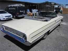 Picture of '64 Ford Galaxie 500 located in California Offered by a Private Seller - CHR6