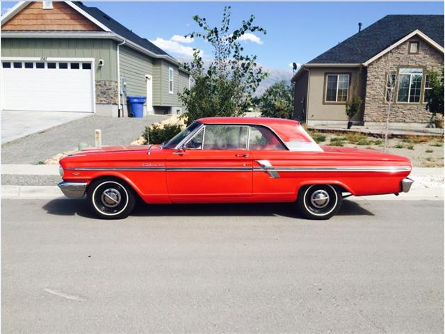 1964 Ford Fairlane 500 | 582887