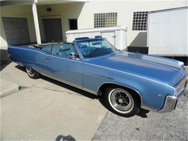 1969 Buick Electra   582920