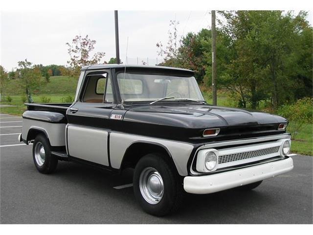 1965 Chevrolet C/K 10 | 583373