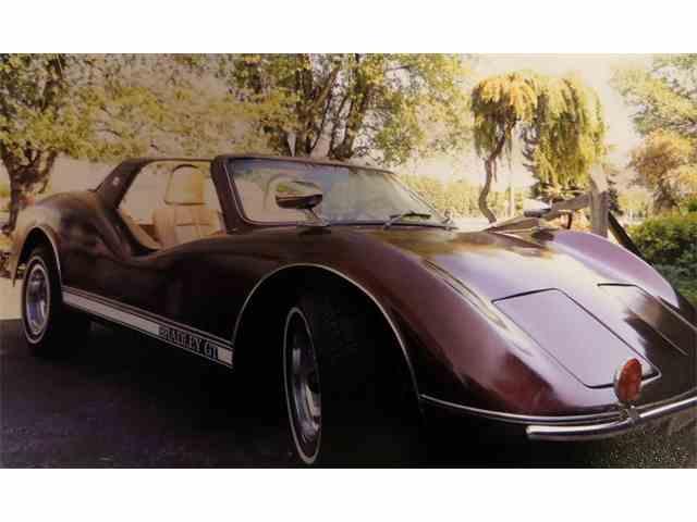 1976 Bradley GT | 580366