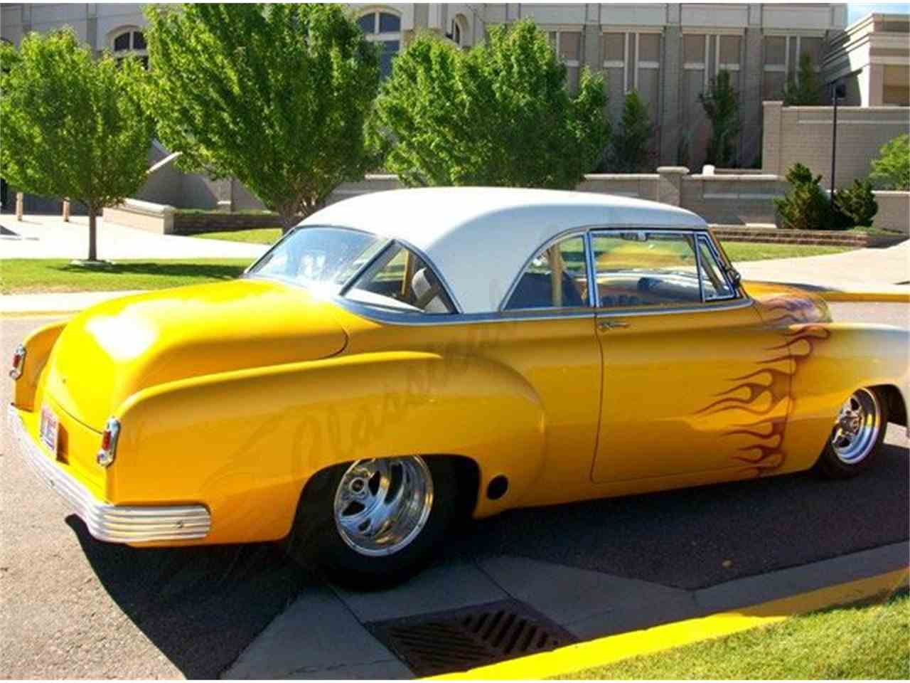 All Chevy 1951 chevrolet fleetline 1951 Chevrolet FLEETLINE CUSTOM COUPE for Sale | ClassicCars.com ...