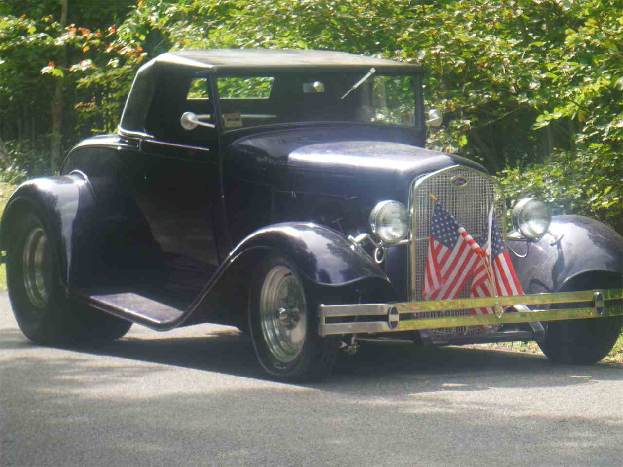 Large Picture of '29 Roadster - CIWT