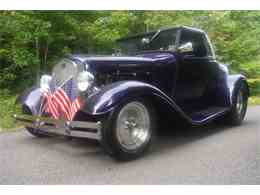 Picture of '29 Roadster - CIWT