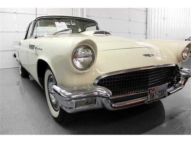 1957 Ford Thunderbird | 584799