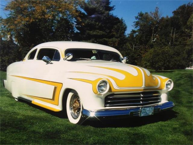 1951 Mercury Custom | 584882