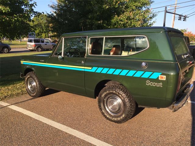 1980 International Scout | 585046