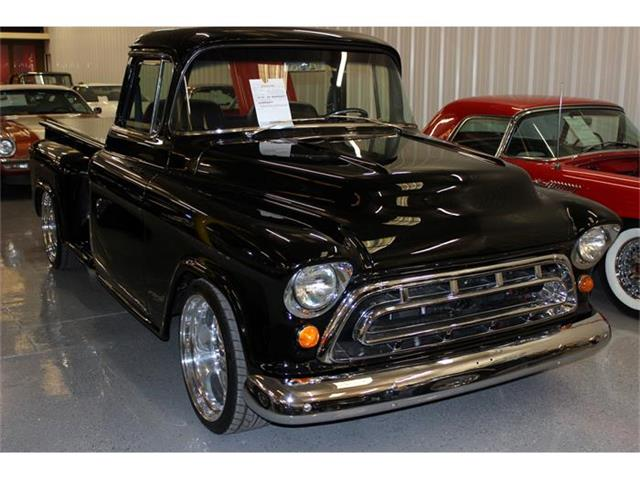 1957 Chevrolet 1/2 Ton Pickup | 585515
