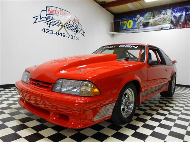 1987 Ford Mustang | 585517